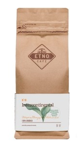 Etno Intercontinental 250g - mieszanka 3 arabik