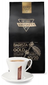 Vaspiatta Barista Gold 1 kg z filiżanką do americano 150 ml