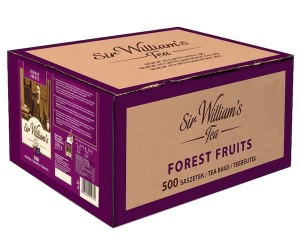 Sir William's Forest Fruits 500x2g - herbatka owocowa o smaku owoców leśnych